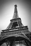 Der Eiffelturm, Paris Lizenzfreie Stockfotografie