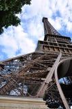 Der Eiffelturm, Paris Lizenzfreies Stockfoto