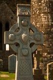Der Felsen von Cashel in der Grafschaft Tipperary in der Republik Irland Stockfotos