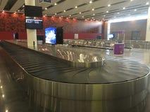 Der Flughafen Stockbilder
