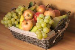 Der Früchte Leben noch Lizenzfreie Stockbilder