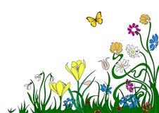 Der Frühling 3 Lizenzfreie Stockfotografie
