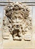 Der Frühling, Brunnen von Charles V, Alhambra-Palast in Granada, Spanien Lizenzfreies Stockfoto