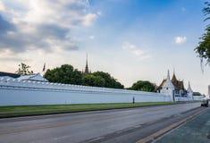 Der Frand-Palast Lizenzfreie Stockfotografie