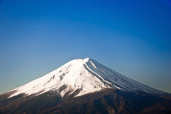 Der Fujisan Stockfotografie