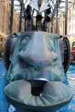Der Galleria des Heus, London Großbritannien Lizenzfreies Stockfoto