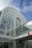 Der Galleria im Frankfurt angemessen Lizenzfreie Stockfotos
