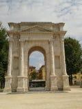 Der Gavi-Bogen in Verona Lizenzfreie Stockbilder