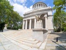 Der General Grant National Memorial in New York Stockbild