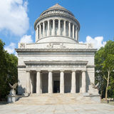 Der General Grant National Memorial in New York Lizenzfreies Stockfoto
