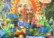 Der 17. Gensan Tuna Festival Stockbilder
