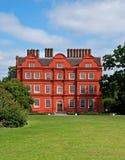 Der georgische Palast bei Kew Lizenzfreie Stockfotografie