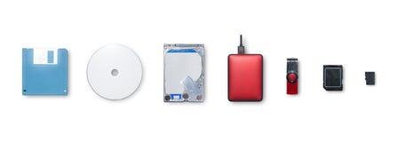 Der Gerätgebrauch zu Speicherinformation und Übertragung oder Unterstützung d Stockbilder