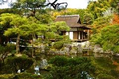 Der Gesamtüberblick von Togudo Hall lizenzfreies stockbild