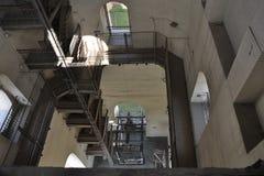 Der Glockenturm Stockbilder