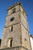 Der Glockenturm in St Albans Stockfotografie