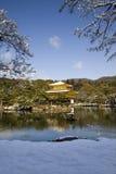 Der goldene Tempel Stockfotografie