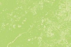 Der grüne Sprung Lizenzfreies Stockbild