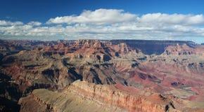 Der Grand Canyon in Arizona Stockbilder