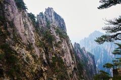 Der Grand Canyon Xihai Lizenzfreies Stockfoto