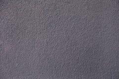 Der graue Gips auf der Wand Chagrinleder Stockbilder