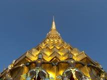 Der großartige Palast Lizenzfreie Stockbilder