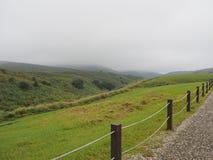 Der große Berg Stockbilder