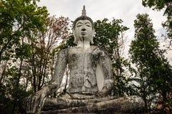 Der große Buddha stockfotos
