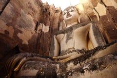 Der große Buddha Lizenzfreie Stockbilder