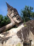 Der große Buddha Lizenzfreie Stockfotos