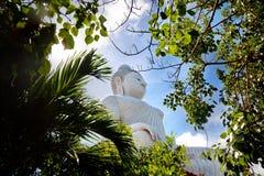 Der große Buddha in Thailand Reise nach Asien, Phuket stockfotos