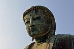 Der große Buddha von Kamakura Lizenzfreie Stockbilder