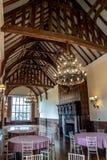 Der große Hall an Schicht Marney-Turm lizenzfreies stockfoto