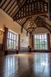 Der große Hall an Schicht Marney-Turm lizenzfreie stockfotos