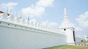 Der gro?artige Palast in Bangkok stockbild