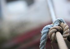 Der Hafen lizenzfreies stockfoto