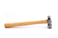 Der Hammer Lizenzfreie Stockbilder