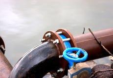 Der Hauptführer des Wassers Lizenzfreie Stockfotografie