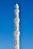 Der Hazret Sultan Mosque Stockfotografie