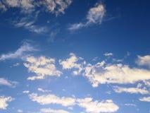 Der Himmel über Berlin lizenzfreies stockbild