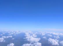 Der Himmel stockbilder