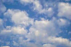 Der Himmel morgens, das Konzept des neuen Morgens Stockfoto
