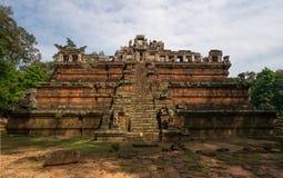 Der himmlische Tempel Phimeanakas Stockbilder