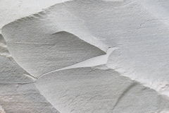 Der Hintergrund ist natürlicher, grauer Sandstein Lizenzfreies Stockbild