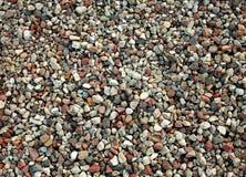Der Hintergrund von den Steinen Stockfotos