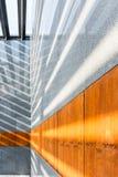 Der Holocaust-Denkmal-Raum Lizenzfreie Stockfotos