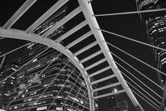 Der ikonenhafte Überrollbügel von Sathon lizenzfreie stockfotos