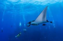 Der Indische Ozean Lizenzfreie Stockbilder