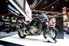 Der 35. internationale Motor 2014 Bangkoks Stockfoto