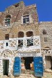Der Jemen, Thula Lizenzfreie Stockfotos